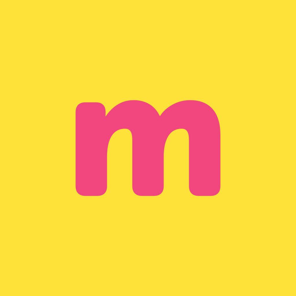 Denna bild har ett alt-attribut som är tomt. Dess filnamn är M-logo-keltaisella-taustalla-1-1024x1024.jpg